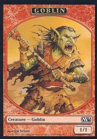Goblin (Token M13)