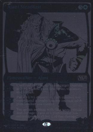 Ajani Steadfast (2104 SDCC)