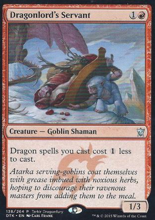 Dragonlord s Servant (Dragonfury)