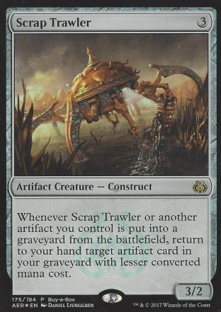 Scrap Trawler (BIBB)