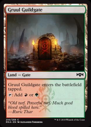 Gruul Guildgate 2