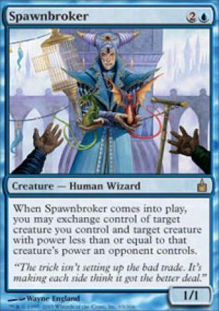 Spawnbroker