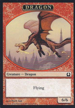 Dragon Token (R2R)