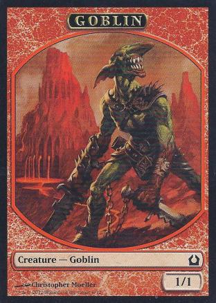 Goblin Token (R2R)