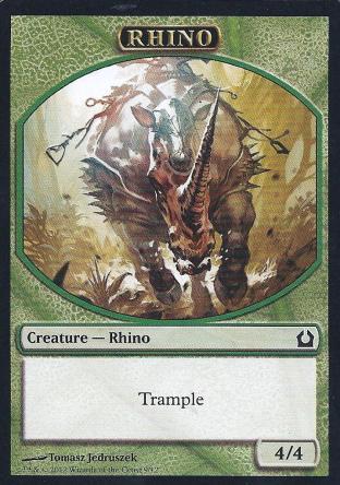 Rhino Token