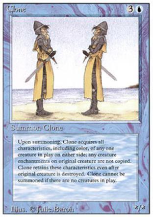 Clone
