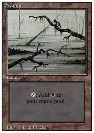 Swamp C