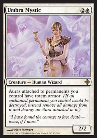 Umbra Mystic