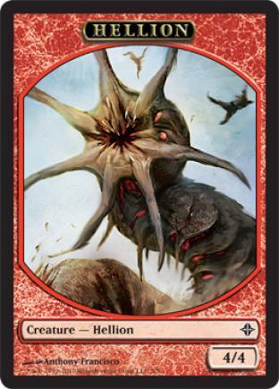 Hellion (Token)