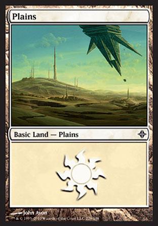 Plains (229)