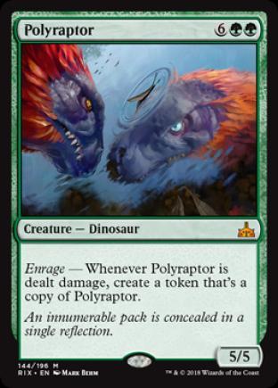 Polyraptor