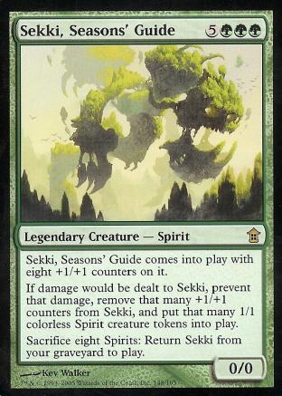 Sekki, Seasons' Guide