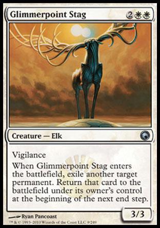 Glimmerpoint Stag