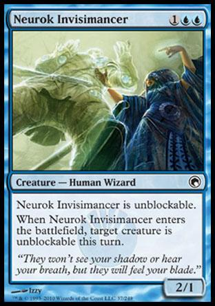 Neurok Invisimancer