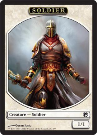 Soldier (Token)