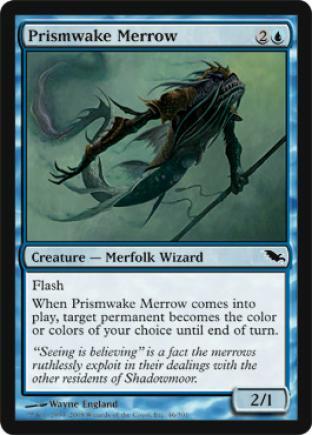 Prismwake Merrow