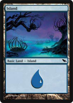 Island (287)