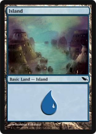 Island (288)