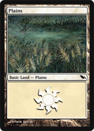 Plains (283)
