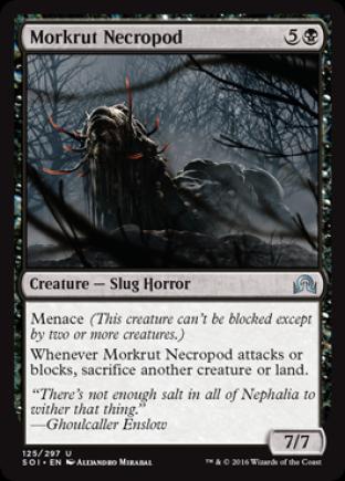 Morkrut Necropod