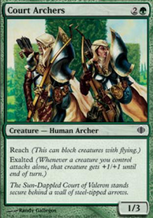Court Archers