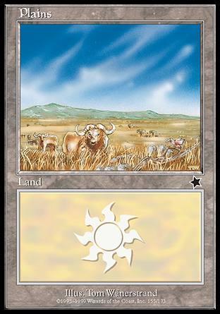 Plains (155)