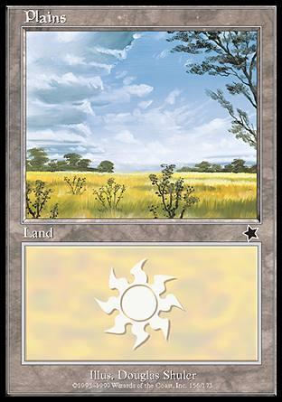 Plains (156)