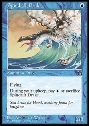 Spindrift Drake