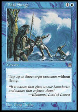 Tidal Surge