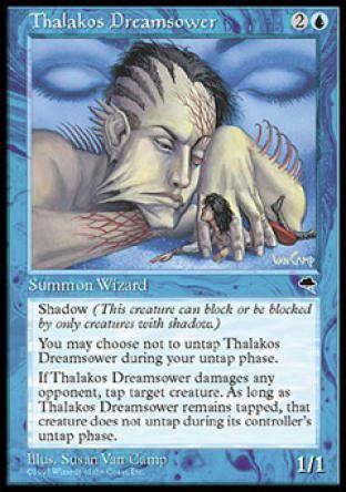 Thalakos Dreamsower