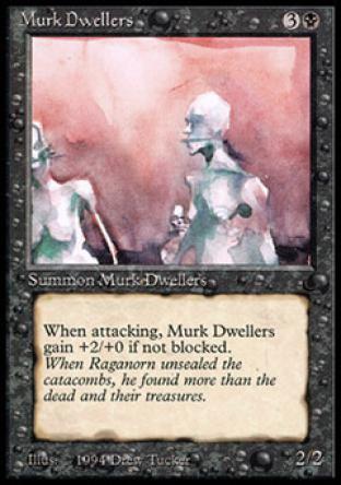 Murk Dwellers