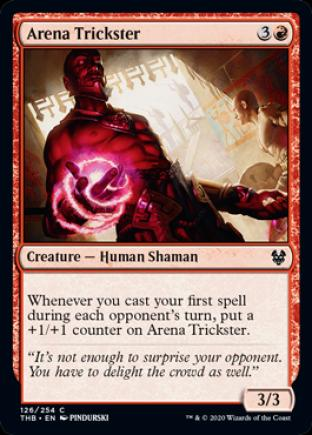 Arena Trickster