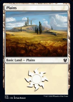 Plains (278)