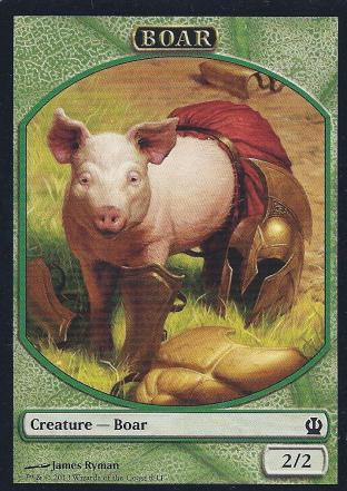 Boar Token