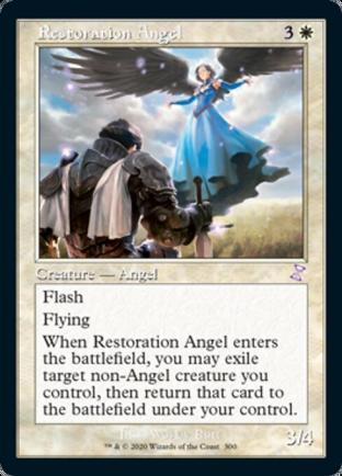 Restoration Angel