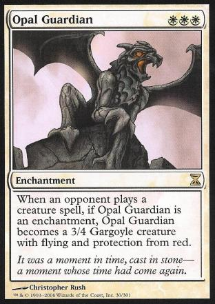Opal Guardian