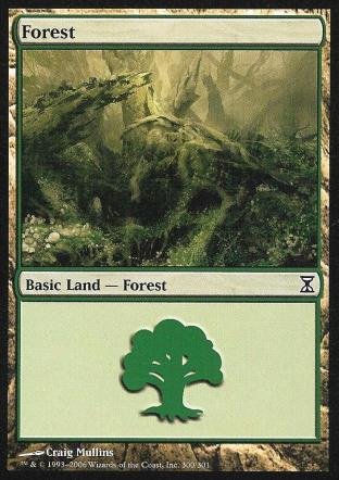 Forest (300)