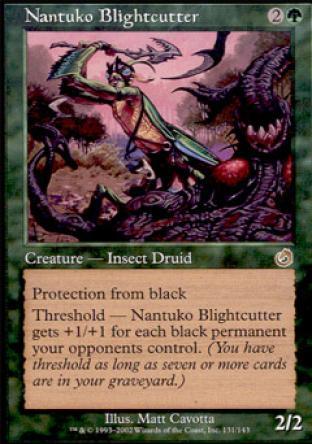 Nantuko Blightcutter