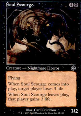 Soul Scourge