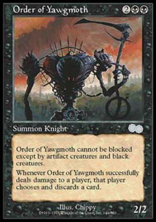 Order of Yawgmoth