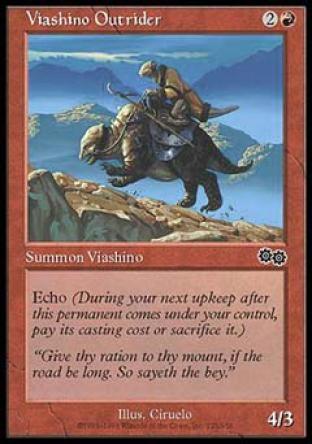Viashino Outrider