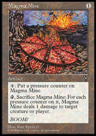 Magma Mine