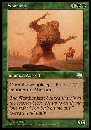 Aboroth