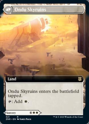 Ondu Skyruins (321)