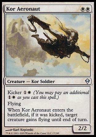 Kor Aeronaut