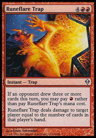 Runeflare Trap