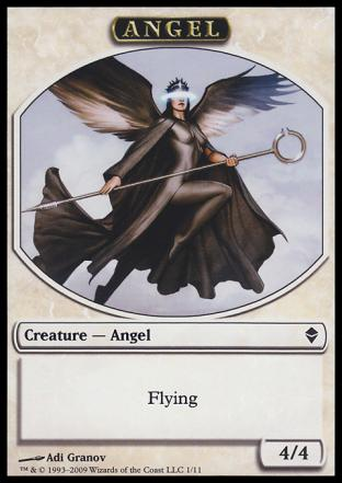 Angel (Token)