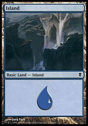 Island (255a)