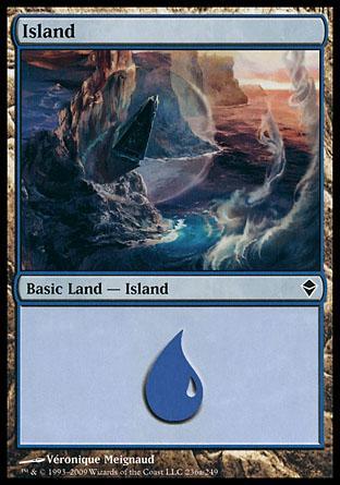 Island (256a)