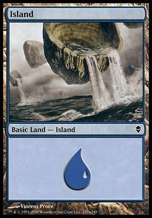 Island (257a)